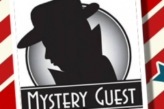 Stars Delight Dinnershow: Mystery guest