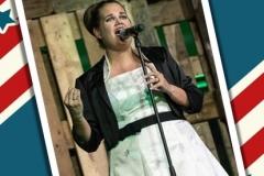 Zang: Willeke de Kruif